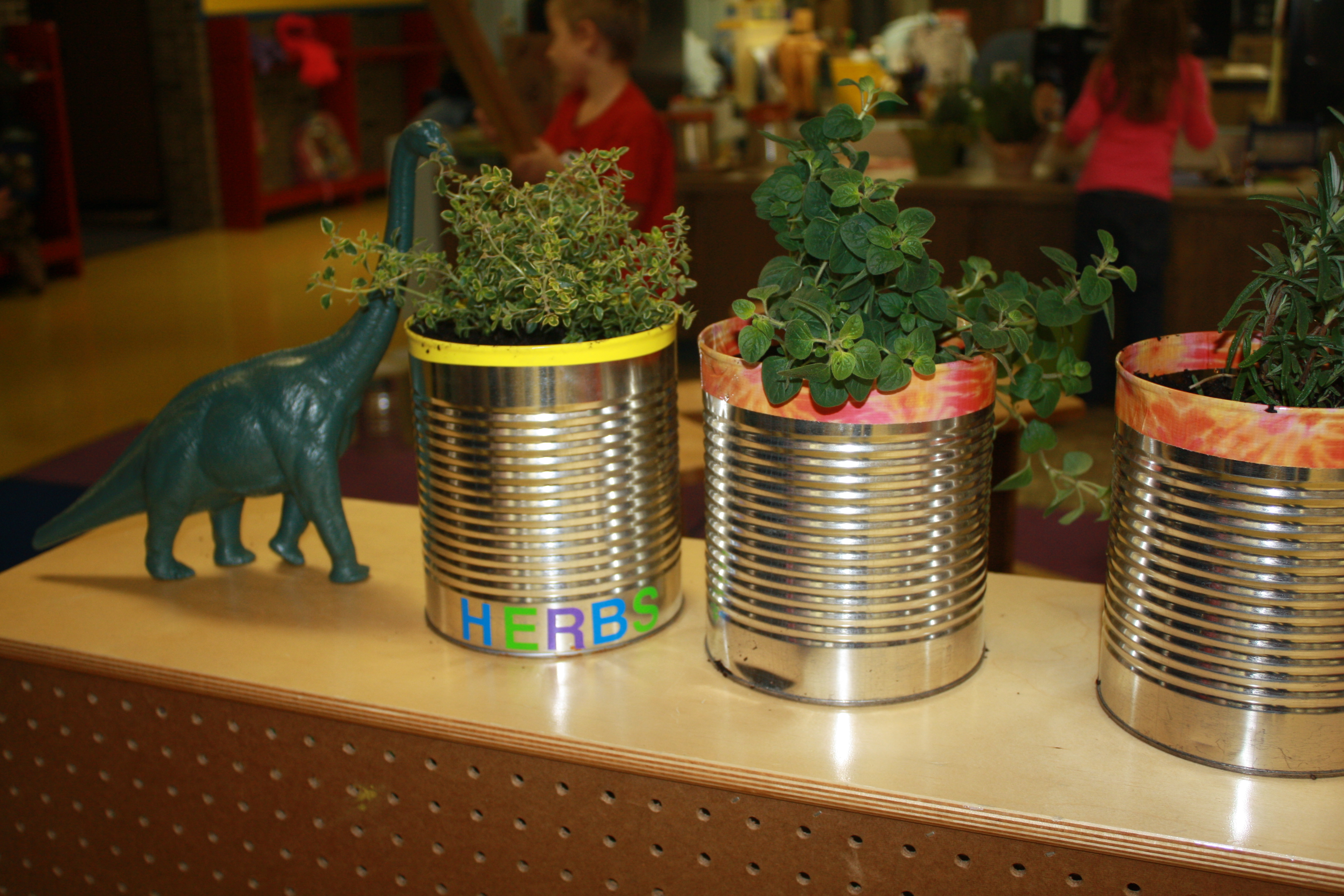 What smells so good in the Kindergarten Classrooms? | WPES Learning ...